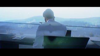 Past Cure: GDC 2017 Trailer