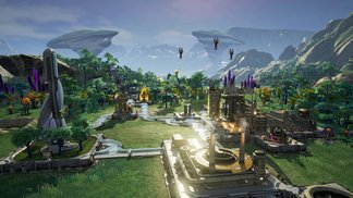 Aven Colony - Console Trailer