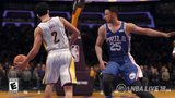 NBA LIVE 18: Launch Trailer - PS4