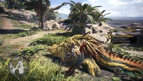 Monster Hunter - World: Das lebendige Ökosystem