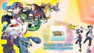 """Tretet an in den """"World Pokémon Masters""""!"""