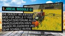 Die Top 5 Mods für den Landwirtschafts-Simulator 17