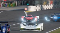 Gran Turismo Sport: Die Bedeutung von Sport
