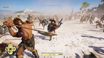 8-Minuten-Gameplay-Walkthrough-Trailer - E3 2018