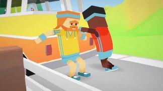 Stikbold! - Announcement Trailer   PS4