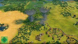 Das Aufbaustrategiespiel - jetzt auch für Konsole