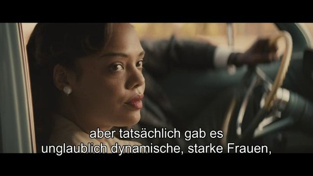 Frauen in Selma - Featurette Poster