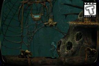 Oddworld Abe's Oddysee Trailer