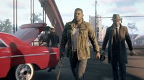 Mafia 3 - Revenge - Official Launch Trailer