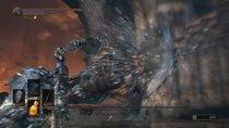 Drachentöter-Rüstung Bosskampf