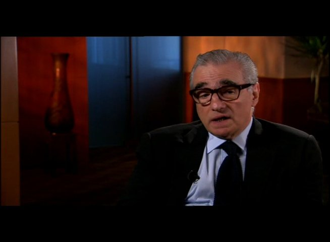 Martin Scorsese über Mark Ruffalo (Teil 2) - OV-Interview Poster