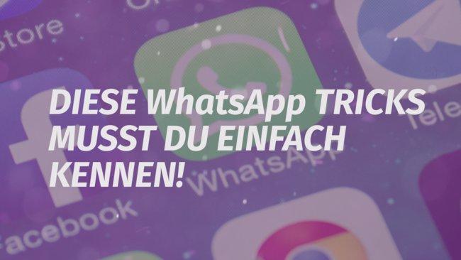 Status gesehen oft whatsapp wie WhatsApp Status