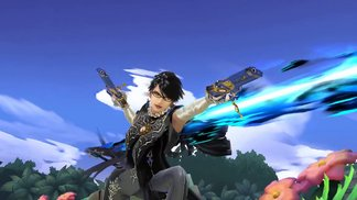 Super Smash Bros. - Bayonetta Gets Wicked!