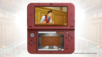 Apollo Justice - Ace Attorney: Launch Trailer