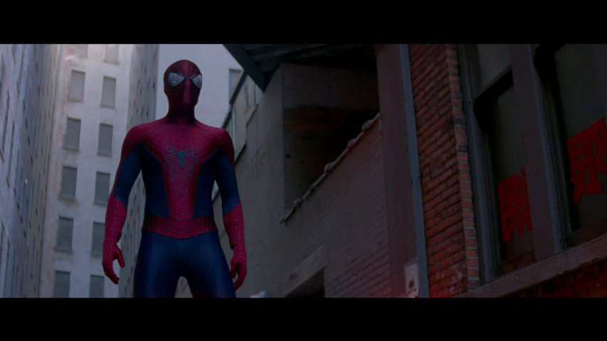 The Amazing Spider-Man 2 - Trailer Poster