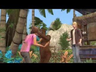 Trailer zur Sims 2-Erweiterung