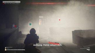 Über 14 Minuten frisches Gameplay - im Kriegsgebiet Novo Slava