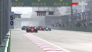 Die Formel 1 Saison 2019 beginnt!