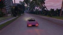 Vice City in GTA 5 Optik
