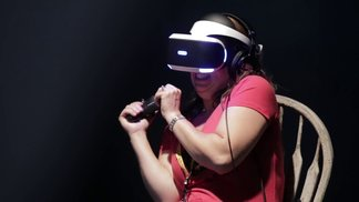 Until Dawn - Rush of Blood - Trailer zur PlayStation VR