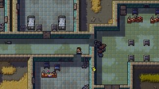 The Escapists  - Walking Dead - Xbox One Trailer