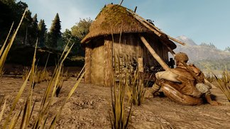 Life is Feudal - MMO: How to Build Your First House