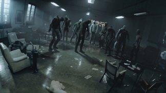 The Walking Dead - Our World: Ankündigungstrailer
