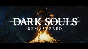 Dark Souls: Remastered - Teaser für Nintendo Switch