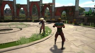 Absolver: Friends & Foes - Multiplayer Features