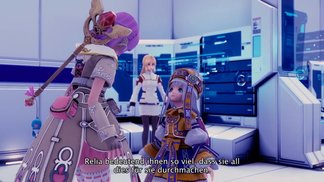 Star Ocean: Integrity and Faithlessness - Launch Trailer [DE]