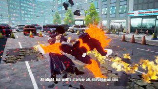 Erster Gameplay-Trailer