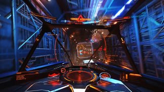 Elite Dangerous Arena - Trailer
