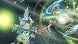 Xenoblade Chronicles 2: Spielszenen vom 14. September 2017