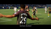 FIFA 17: Trailer zur Demo