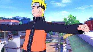 Das erste Naruto-Mobile-Game kommt im Frühjahr