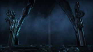 Bayonetta 3 - Ankündigungstrailer