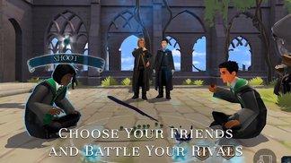 Harry Potter - Hogwarts Mystery: Official Teaser Trailer