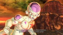 Dragon Ball Xenoverse 2 - New foes from a different time (Japan Expo Trailer)