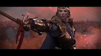 Ein neues Abenteuer mit Geralt von Riva