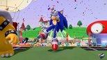Mario und Sonic und die neuen Traumdisziplinen