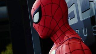 San Diego Comic-Con - Story-Trailer