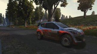 [eSports WRC] - Turnier Präsentation