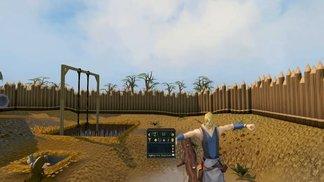 UnScape: Ein neuer RuneScape-Modus!
