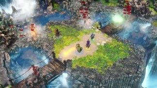 Nine Parchments - Trailer