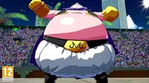 Dragon Ball FighterZ: Majin Buu - Character-Intro Trailer