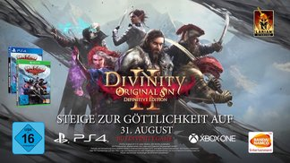 Die neue Definitive-Edition ist da! - Launch Trailer