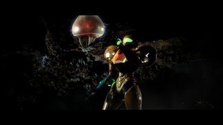 Metroid - Other M: Live Action Trailer