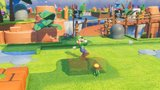 Mario + Rabbids - Kingdom Battle: Character Spotlight Luigi