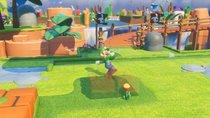 Mario + Rabbids - Kingdom Battle: Character Spotlight Luigi