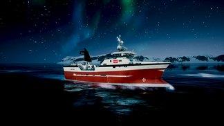 Fishing - Barents Sea - Release Trailer 2018